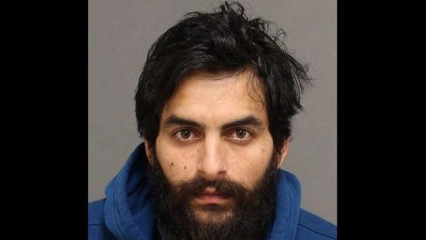 28岁男子在多伦多性侵勒索女留学生!还拍下裸照威胁!