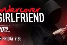 """留学生章莹颖案件纪录片""""20/20: Undercover Girlfriend""""上映:凶手父亲竟拒绝提及尸体下落-留学世界 Study Overseas Global Study Abroad Programs Overseas Student International Studies Abroad"""