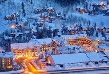 美国10大滑雪胜地|全美各地滑雪度假村推荐 | 冬假打卡,提前看起来~-留学世界 Study Overseas Global Study Abroad Programs Overseas Student International Studies Abroad