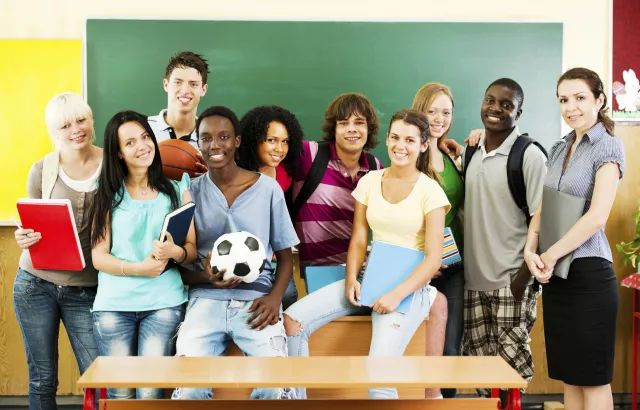 高中大学连读项目,让你20岁就获得美国本科学位!
