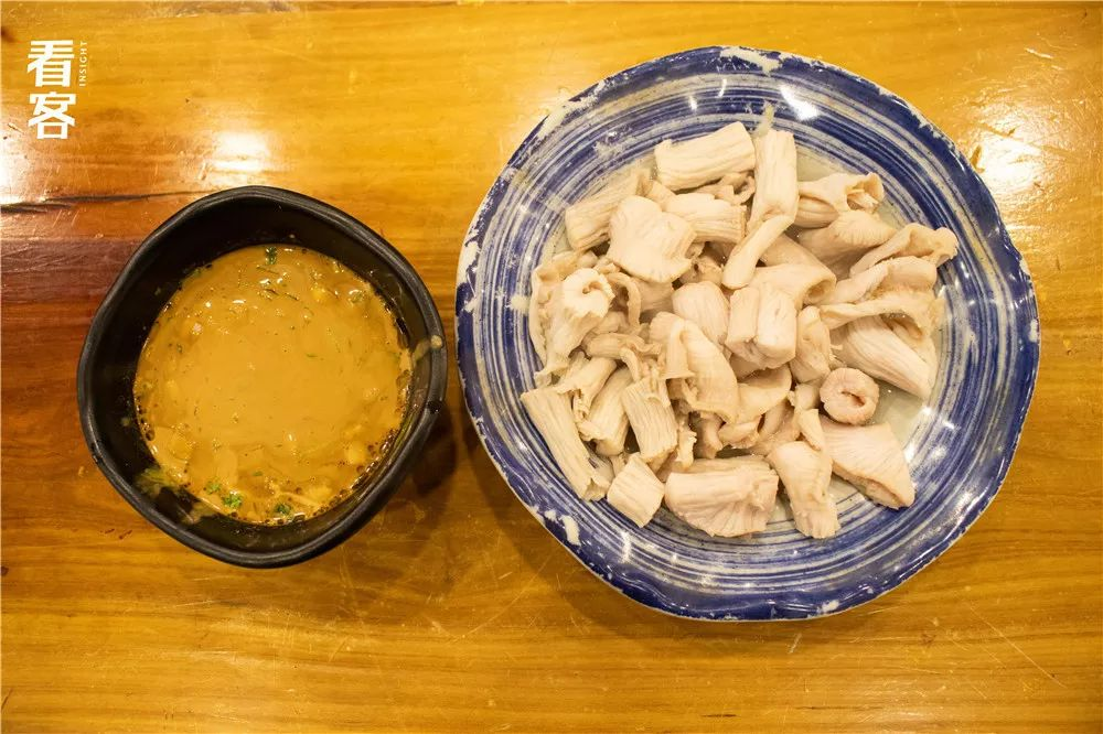 我吃遍了米其林推荐的北京餐馆,阵亡