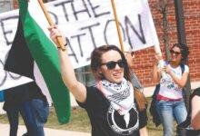 多伦多约克大学发生恶性群体事件!巴勒斯坦反以色列学生组织武斗抗议前以色列国防军(IDF)预备役军人,数百人参与激烈冲突-留学世界 Study Overseas Global Study Abroad Programs Overseas Student International Studies Abroad