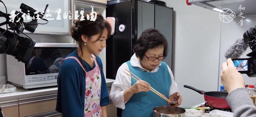 63岁中国奶奶,在日本自创黑暗料理,竟意外成美食网红,馋哭30万网友!