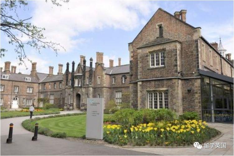 盘点英国学费最便宜的十所大学!