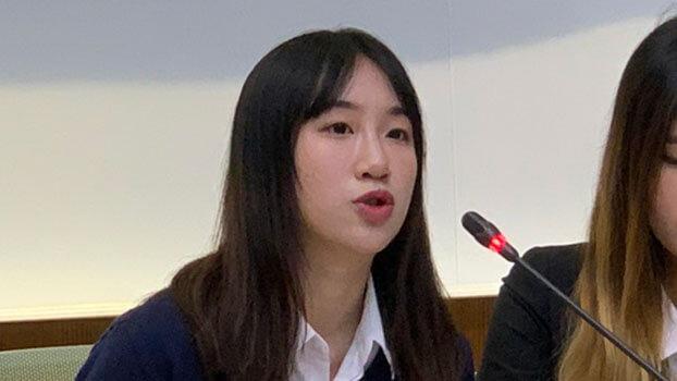 香港2350名学生被捕 学生团体呼吁台湾提供庇护